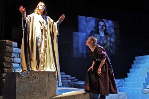 Merlin & Morgana photo
