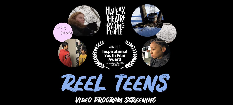 Reel Teens video screening
